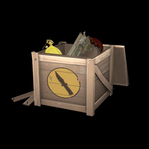Spy Starter Pack