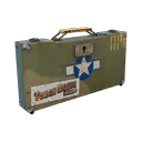 Quality 6 Warbird Weapons Case (5832)