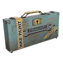 Infernal Reward War Paint Case