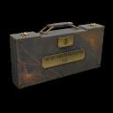 Scream Fortress XII War Paint Case