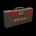 Scream Fortress XIII War Paint Case