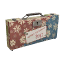 Winter 2017 War Paint Case