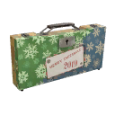 Winter 2019 War Paint Case