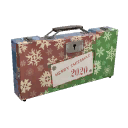 Winter 2020 War Paint Case