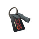 Quality 6 Gun Mettle Key (5805)
