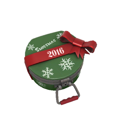 Unlocked Winter 2016 Cosmetic Case
