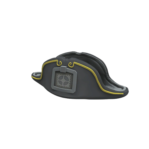 Vriisureol's World Traveler's Hat