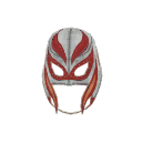 Unusual Large Luchadore
