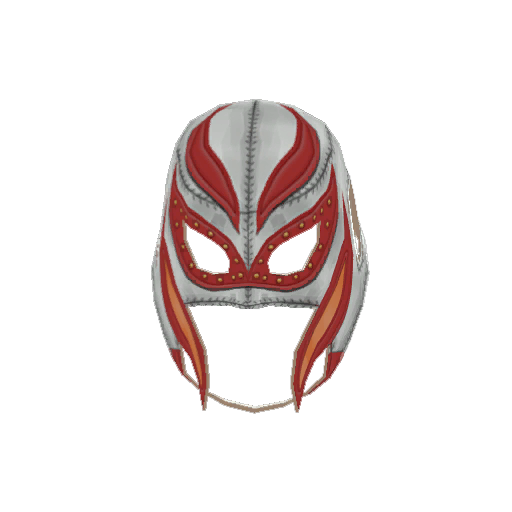 Large Luchadore #1220