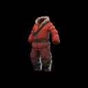 Sub Zero Suit