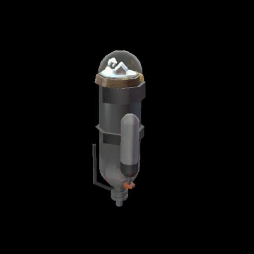 The Portable Smissmas Spirit Dispenser