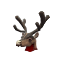The Quality 6 Smissmas Caribou (1076)
