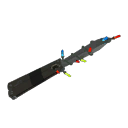 Quality 6 Festive Knife (665)