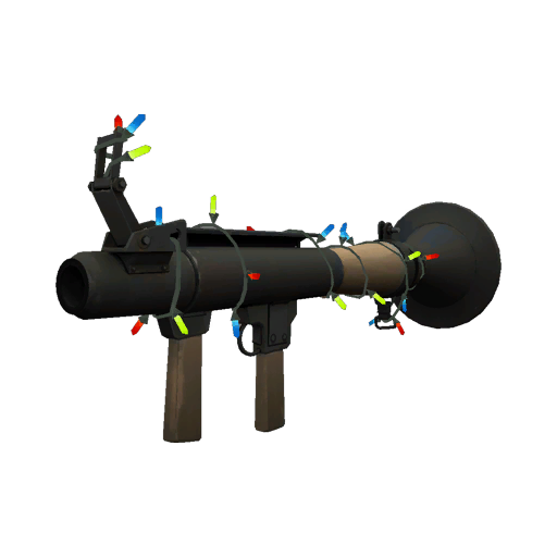 [LG] =USE= Azngaming4life's Festive Rocket Launcher