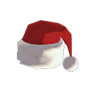"""SANTA BIG ASS HAT (M.O.A.D)"""