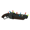 Truly Feared Festive Scattergun