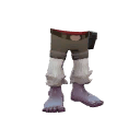 The #TF_AbominableSnowPants