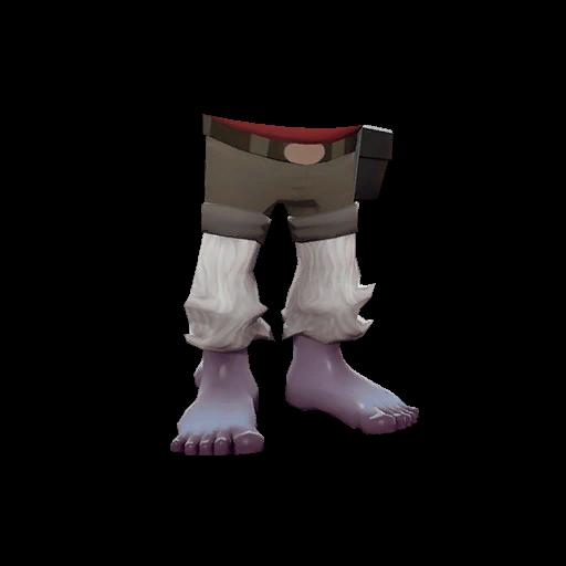 Abominable Snow Pants