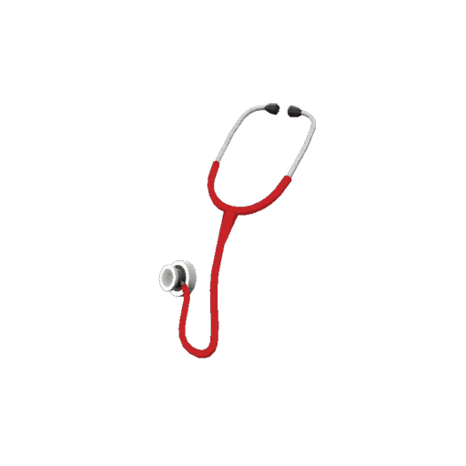 Schema Surgeon&#39;s Stethoscope