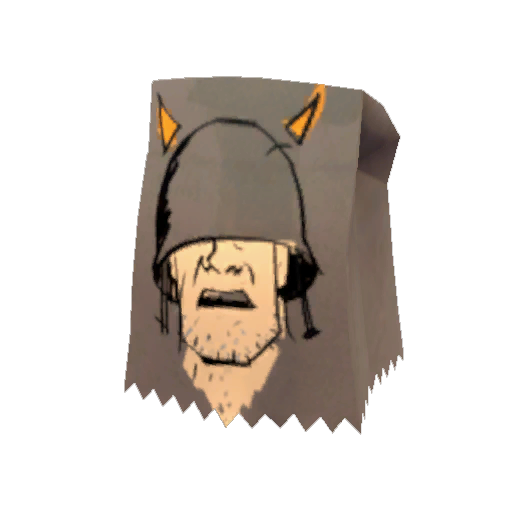 Schema Soldier Mask