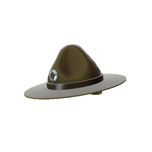 Schema Sergeant&#39;s Drill Hat