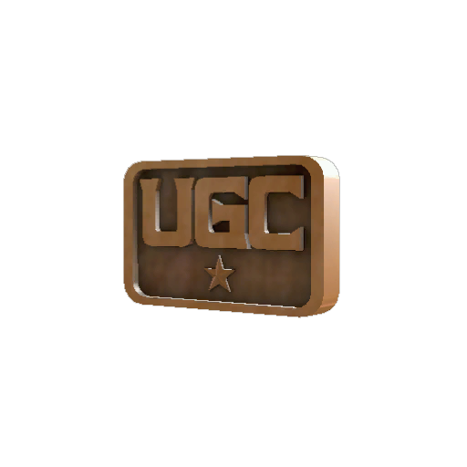 Schema UGC Highlander 3rd Place North American Platinum