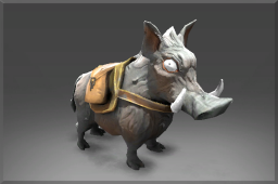 Mythical Mighty Boar