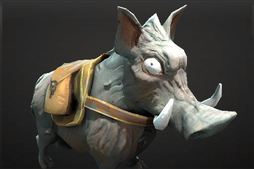 Schema Mighty Boar