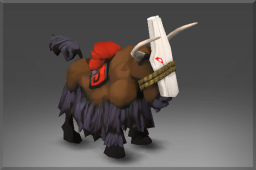 Unusual Immortal Trusty Mountain Yak