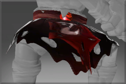 Base Red Mist Reaper's Belt