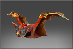 Mythical Feral the Werebat
