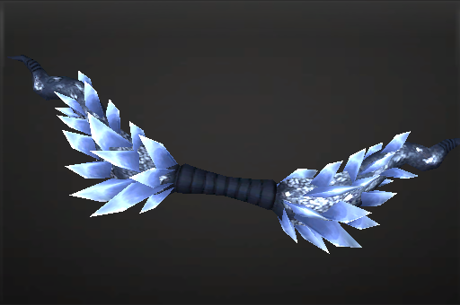 Schema Ice Burst Bow