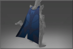 Uncommon Sylvan Guard's Cape