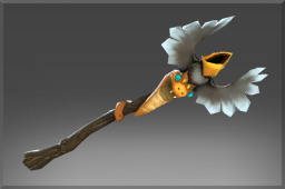 Rare Staff of the Eagle