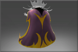 Uncommon Cape of Arcane Artistry