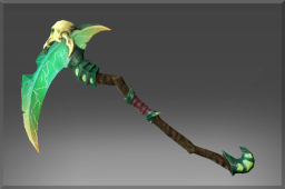 Mythical Scythe of Pestilence
