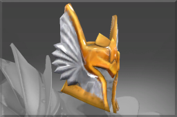 Uncommon Winged Paladin's Helm