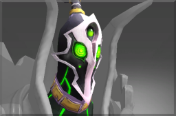 Rare Councilor's Mask