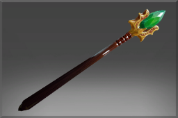 Rare Scepter of the Grand Magus