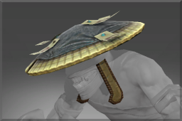 Base Rare Mysterious Vagabond's Hat