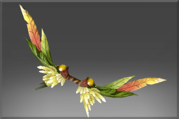 Mythical Featherfall Bow