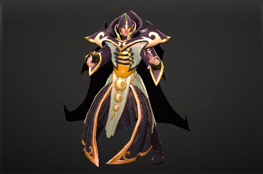 Vendo - The Mage Slayer's Set/The Magus Magnus Set | Dota ...