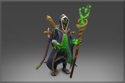 Mythical The Inscrutable Zeal Set
