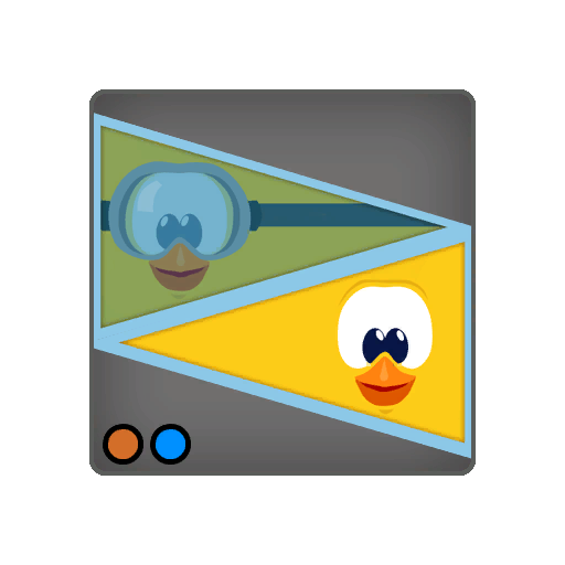 Schema TOKI TORI FLAG