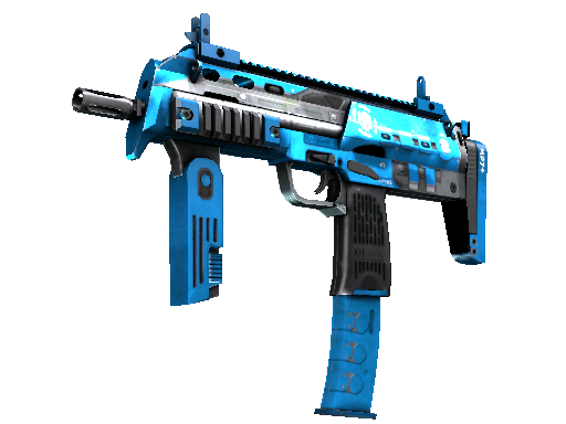 MP7 Cirrus