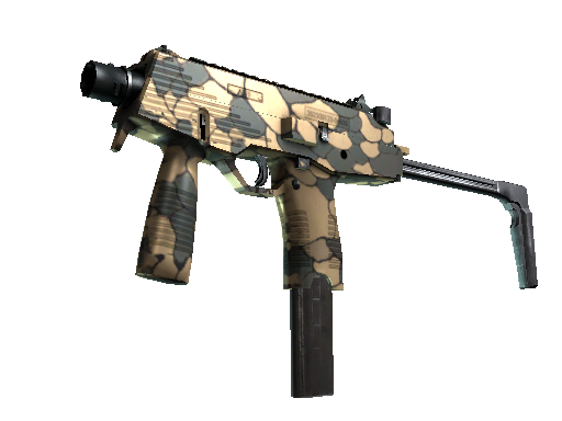 MP9 Sand Scale