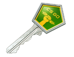Operation Breakout Case Key