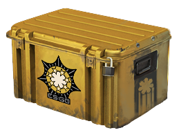Open Chroma Case 2 case CS:GO