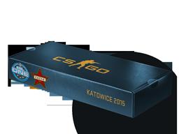 ESL One Katowice 2015 Cache Souvenir Package
