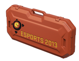 Open eSports 2013 case CS:GO